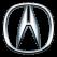 Автостекло для Acura