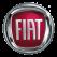 Автостекло для Fiat
