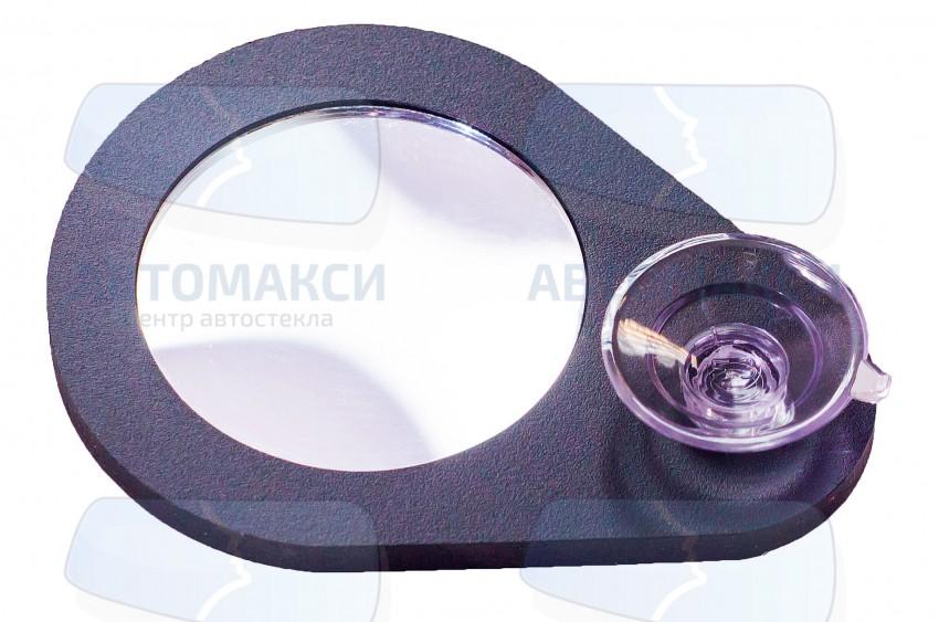 Зеркало на присоске DeltaKits с увеличением